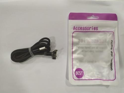 Cables Usb Magnetico Led Micro Usb/ Tipo C / iPhone 5 Tienda