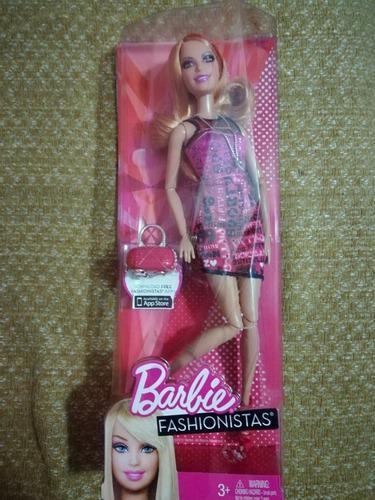Barbie Fashionista Original