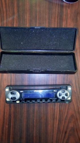 Frontal Reproductor Marca Pioneer, Modelo Deh-1400
