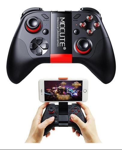 Gamepad bluetooth control mocute android / ios / pc (25v)