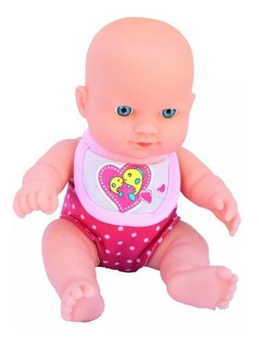 Muñeca Bebe Querido Niñas Baby Juguete
