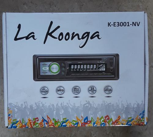 Reproductor la koonga mp3 usb