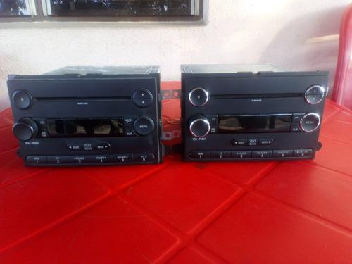 Reproductor mp3 original de ford sport trac 2006/2011