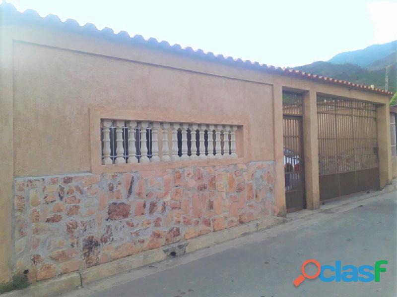 Casa en sector el sanchero, la cumaca, san diego