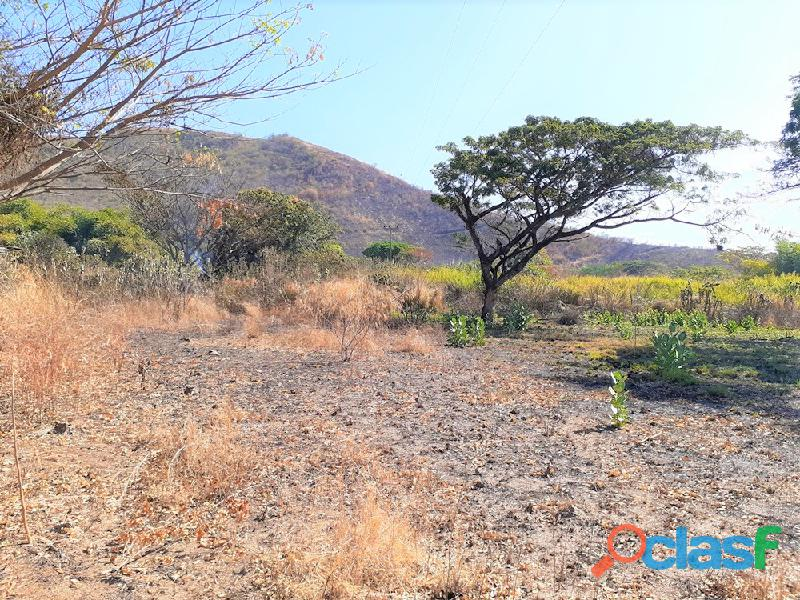 Terreno en zona industrial castillito san diego