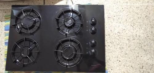 Cocina de tope, y horno combo