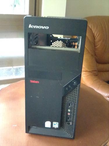 Case Lenovo Thinkcentre