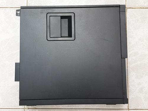 Case para dell optiplex small form factor (ssf) 790