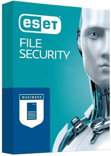 Eset File Security 7 Edicion 2020 |1 Server | 2 Años|