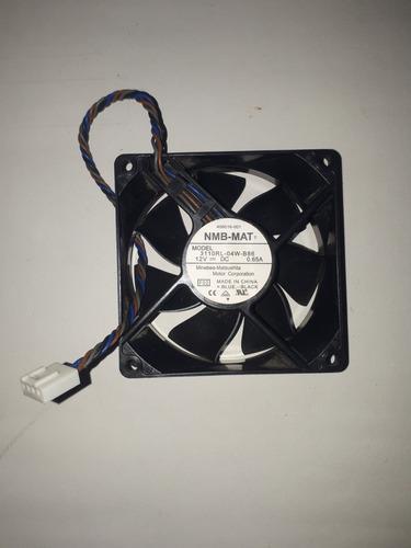 Fan Cooler Pc Nmb-mat 3110rl-04w-b86 12v 0.65a 8x8 Cm