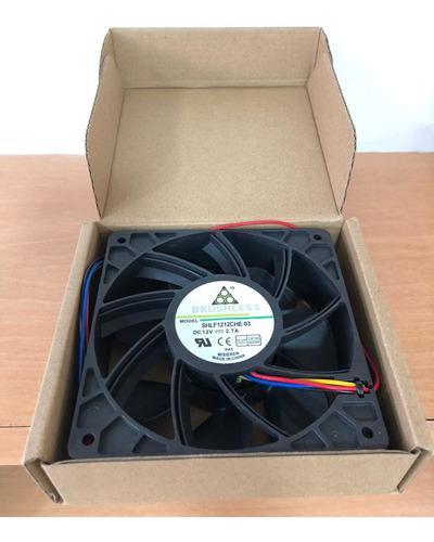 Fan Cooler Ventilador Repuesto Antminer Bitmain S9 L3 T9 D3