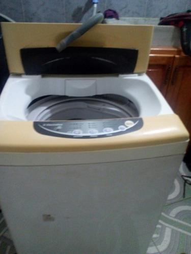 Lavadora electrolux elav 8550 de 7 kg, tarjeta logica