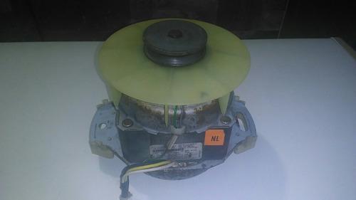 Motor para lavadora ge o mabe 16 kilos. original