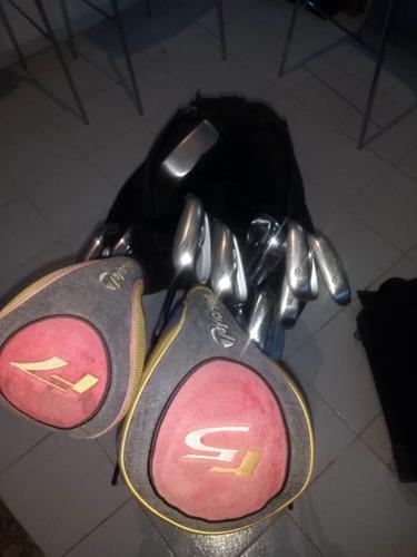 Palos de golf caballeros marca taylormade