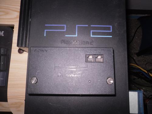 Adaptador De Disco Duro Y Red Para Playstation 2