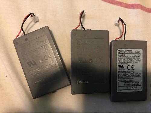 Baterías Originales Para Controles De Ps3