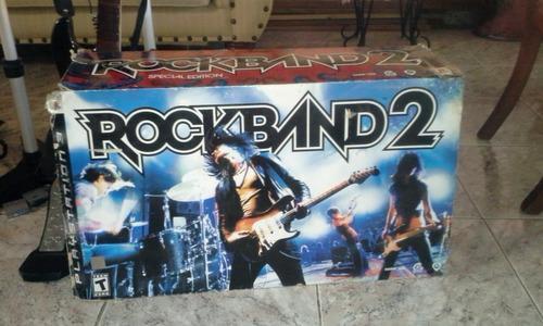 Bateria Ps3 Rockband
