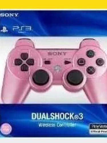 Control De Play3 -ps3