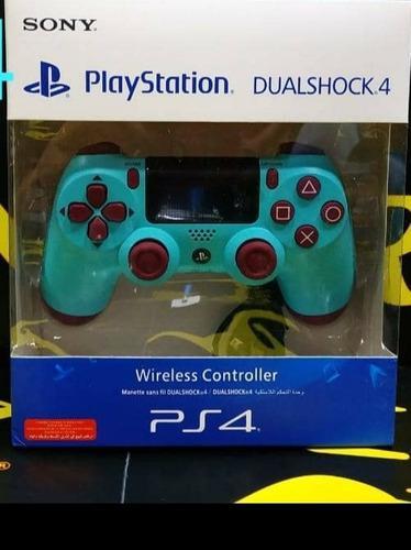 Control original nuevo dualshock playstation 4 ps4