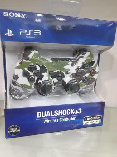 Control Playstation Dualshock 3 Ps3 Sony
