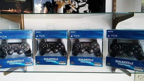 Control Ps3 Dualshock 3 Somos Tienda Videoshop Mod-15trp