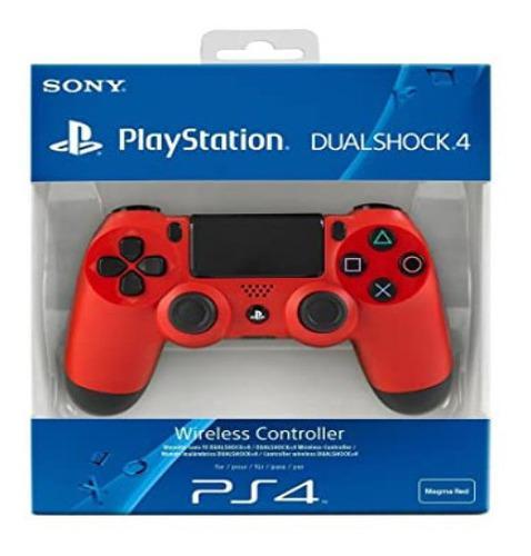 Control Ps4 Original Nuevo Dualshock Playstation 4