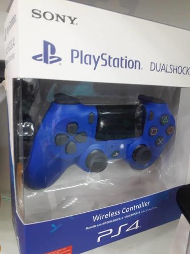 Playstation Dualshock 4 Marca Sony Totalmente Sellado.