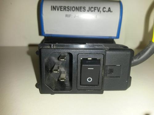 Switch Power Encendido Corriente Ps3 Fat..