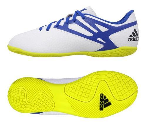 Adidas tacos futbol lisa niño caballero originales