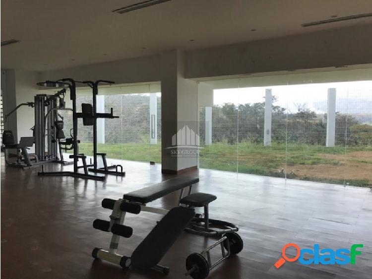 (MAC-327) Casa Terrazas Del Country 850 m2 3