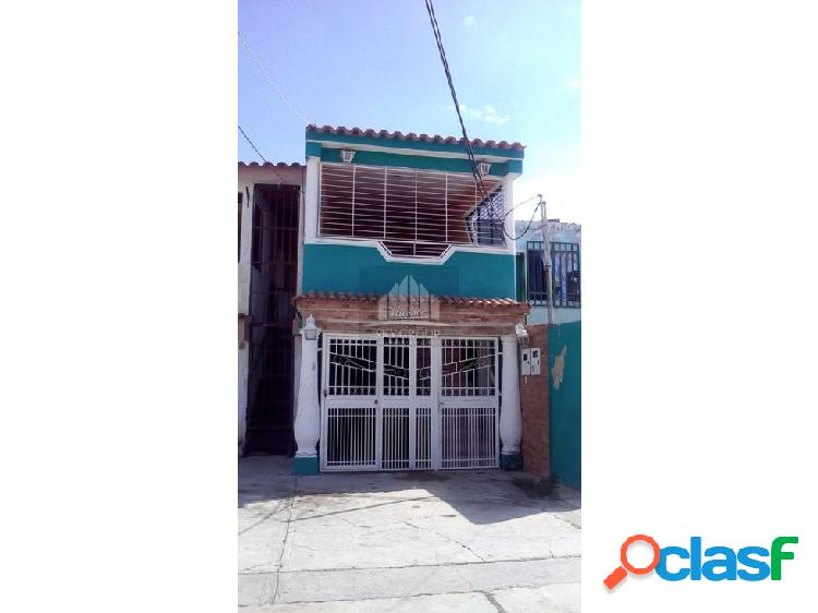(mac-435) casa sector santa ana - naguanagua