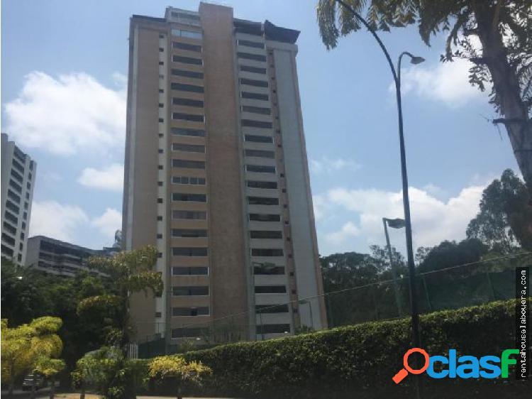 Apartamento en Venta Los Naranjos IC5 MLS20-6744