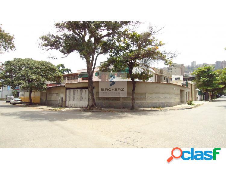 VENTA CASA COMERCIAL 400m2 SANTA MONICA
