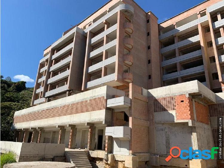 Pre-venta apartamento. 130m2 / 3h / 3b /2e. oripoto -el hatillo