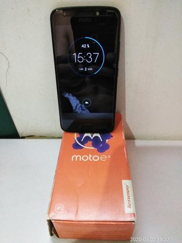 Motorola e4 liberado cambio