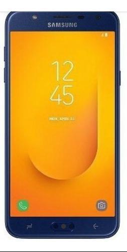 Teléfono celular samsung galaxy j7 duo