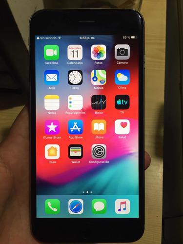 Iphone 6 plus de 16gb para repuesto
