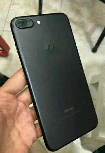 Iphone 7 plus 128gb liberado lte falla giroscopio
