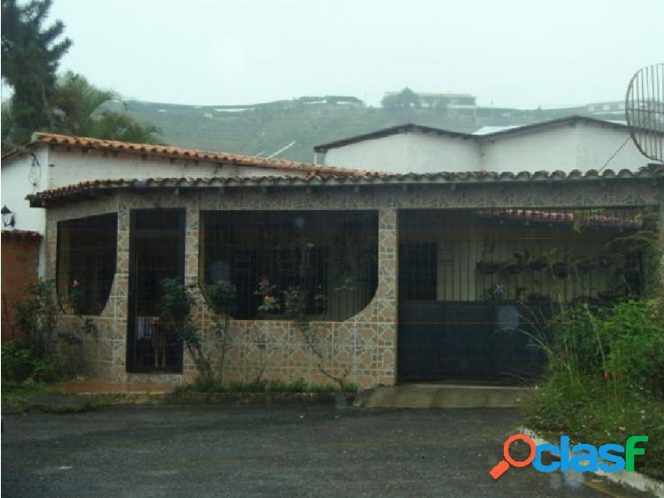 Casa en venta San Pedro de los Altos