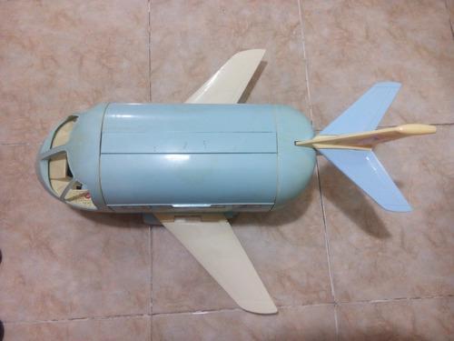 Avión de juegos linea barbie (15dl$)