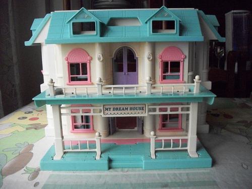 Casa de muñeca my dream house