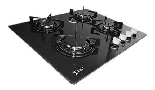 Tope de cocina vitroceramica siragon 4 hornillas nuevo