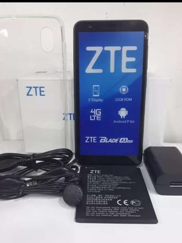 ZTE BLADE A3 LITE 32GB 4G LTE DUAL SIM 8MPX+5MPX 5.0 NUEVO segunda mano  Maracaibo (Zulia)