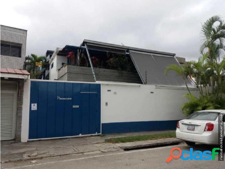 Casa en Venta La Trinidad IC5 MLS19-7415