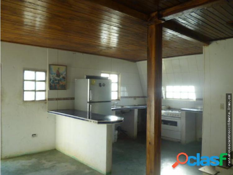 Casa en Venta El Manzano Lara RAHCO 1