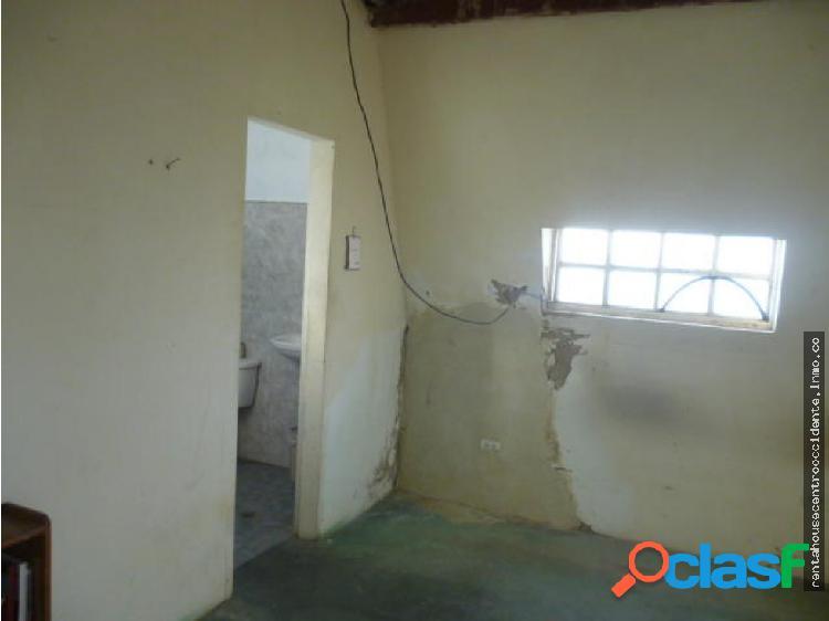 Casa en Venta El Manzano Lara RAHCO 2