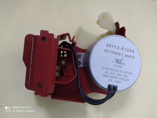 Actuador Lavadora Whirlpool W10006355 (Nuevo Y Original)