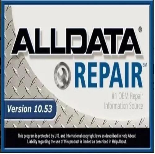 Alldata + Michell+ Traductor