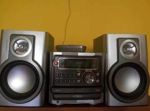 Equipo De Sonido Mini Componente