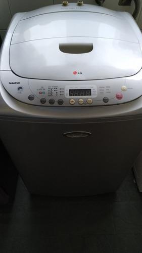 Lavadora Automática Lg. 11 Kg
